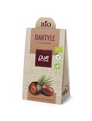 Bio Daktyle w czekoladzie 50g premium organic Doti