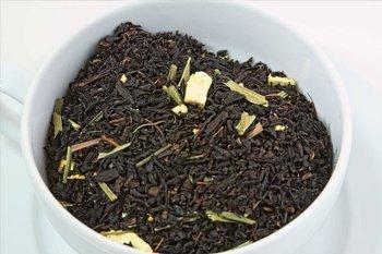 Herbata czarna - Cytrus