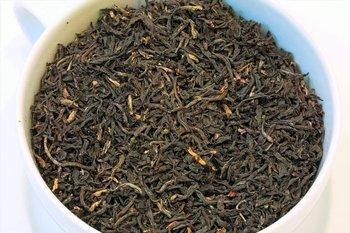 Herbata czarna - Gruzińska Mieszanka