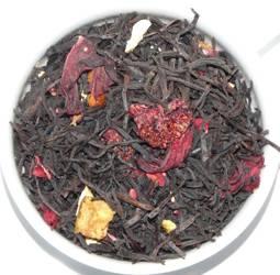 Herbata czarna - Jesienne Oczarowanie