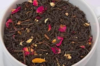 Herbata czarna - Ognie Jesieni