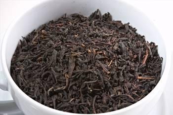 Herbata czarna - Turecka Mieszanka