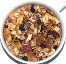 Herbata owocowa - Słodki Sen (bez hibiskusa)