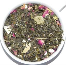 Herbata zielona - Bogini Saraswati