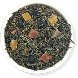 Herbata zielona - Costa de Sandia (Arbuzowe Wybrzeże)