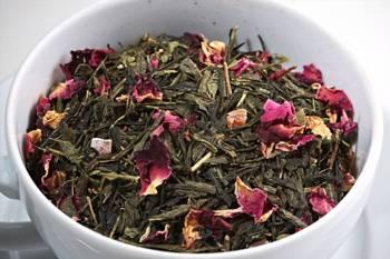 Herbata zielona - Green Dream