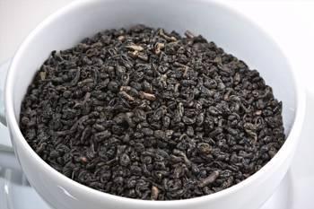 Herbata zielona - Gunpowder Temple of Heaven