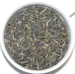 Herbata zielona Vietnam Green OP Mao Feng Organic