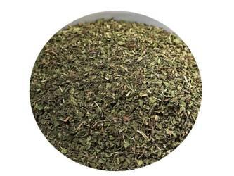 Herbata ziołowa - Mięta