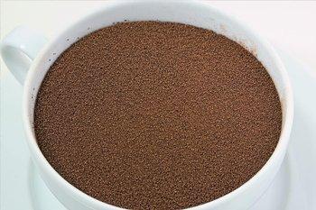 Kawa rozpuszczalna - Czekoladowa