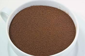 Kawa rozpuszczalna - Migdałowa