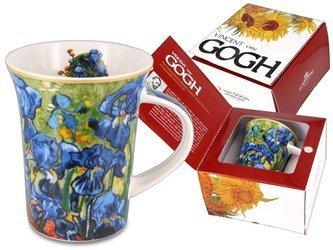 Kubek Van Gogh IRYSY Carmani