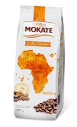 Mokate Caffetteria - kawa ziarnista 500g - Africa