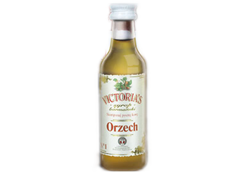 Victoria's Cymes - syrop Orzech 50ml