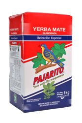 Yerba Mate Pajarito Seleccion Especial 1000g