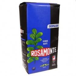 Yerba Mate Rosamonte Despalada 1000g