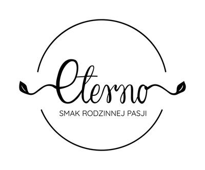 Eterno - syrop z kwiatów - płatki róży, lawenda i czarny bez 200ml
