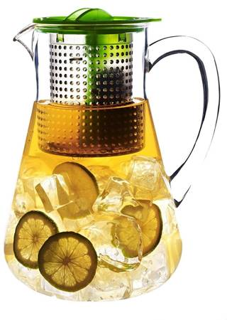 Finum Iced Tea Control 1,8l zielony