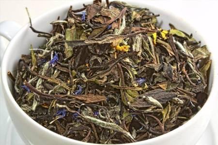 Herbata biała - Biały Anioł