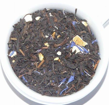 Herbata czarna - Earl Grey's Wife