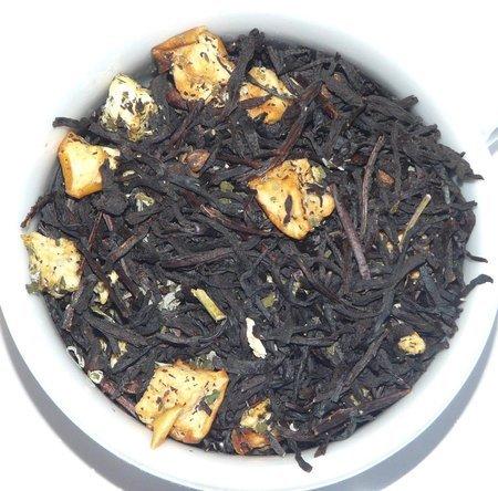 Herbata czarna - Pieczone Jabłka