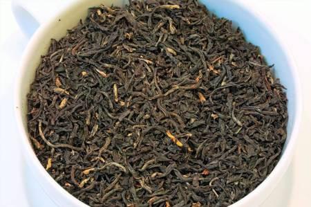 Herbata czarna - Rwanda Rukeri OP ORGANIC