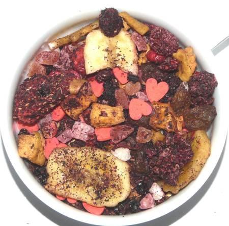 Herbata owocowa - Love Story
