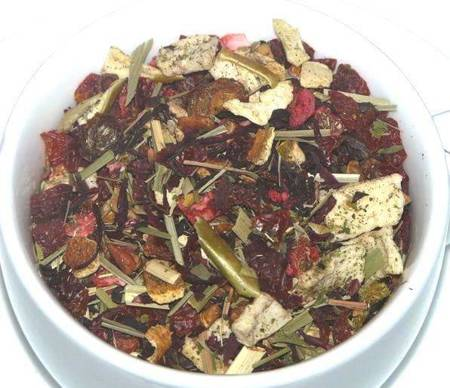 Herbata owocowa - Witaminka