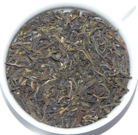 Herbata zielona - China Jasmine Maojian Tea / Jaśminowa
