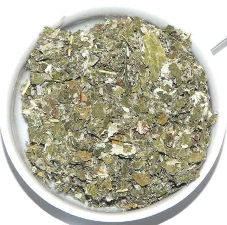 Herbata ziołowa - Liść Maliny