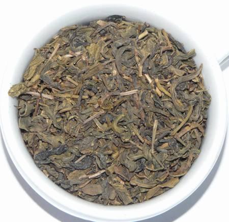 Herbata żółta - Huang Da Cha