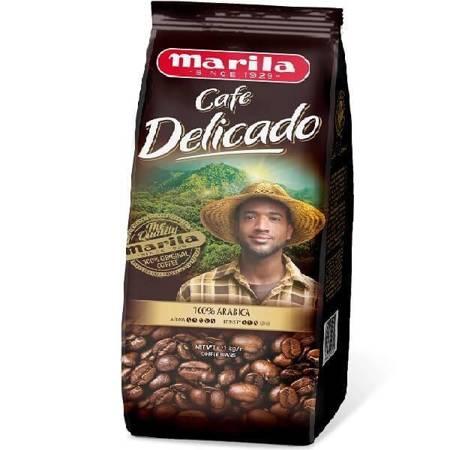 Marila Cafe Delicado - kawa ziarnista 1000g