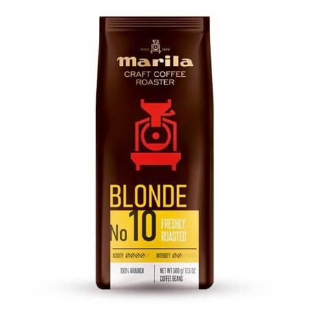 Marila Craft Coffee Roaster RedDog Blonde 500g