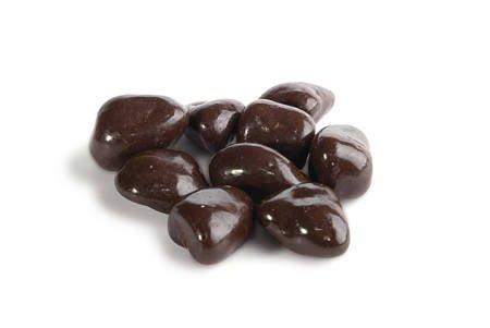 Śliwki w czekoladzie 100g - Doti