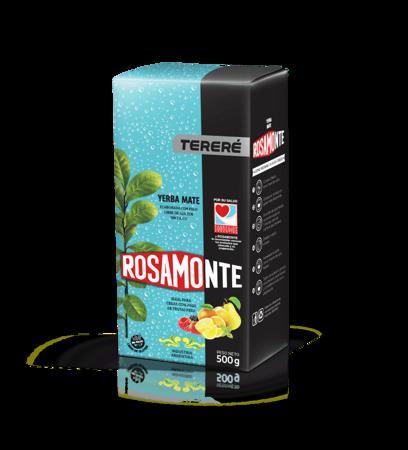 Yerba Mate Rosamonte Tereré 500g